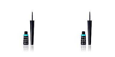 EXAGGERATE liquid eye liner waterproof #003-black Rimmel London