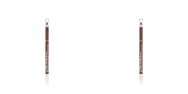 BROW THIS WAY fibre pencil #002 -medium brown Rimmel London