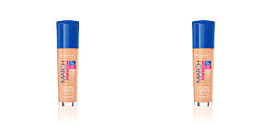 Foundation makeup MATCH PERFECTION foundation Rimmel London
