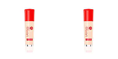 Foundation makeup LASTING FINISH foundation Rimmel London