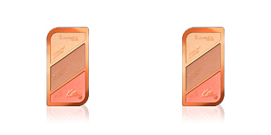 Highlighter makeup KATE SCULPTING palette Rimmel London