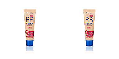 BB CREAM beauty balm 9in1 #light medium Rimmel London