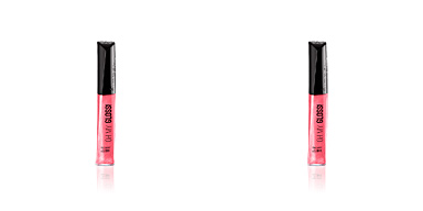 OH MY GLOSS! lipgloss Rimmel London