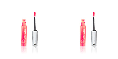 OH MY GLOSS! oil tint #400-contemporary coral Rimmel London