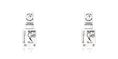 FRENCH MANICURE super gel Rimmel London