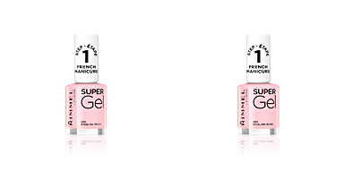 Vernis à ongles FRENCH MANICURE super gel Rimmel London