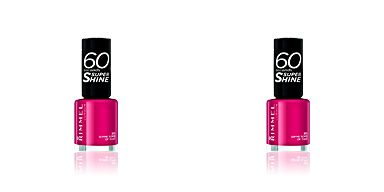 60 SECONDS super shine #335-gimme some of that Rimmel London