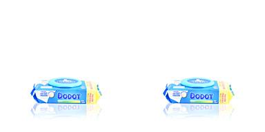Feuchttücher DODOT toallitas húmedas recambio Dodot