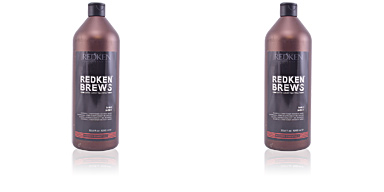 REDKEN BREWS 3 in 1 Redken