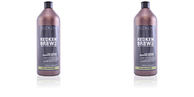 REDKEN BREWS daily shampoo Redken