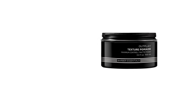 Producto de peinado REDKEN BREWS outplay Redken Brews