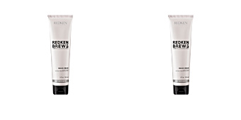 Mousse à raser REDKEN BREWS shave cream Redken Brews