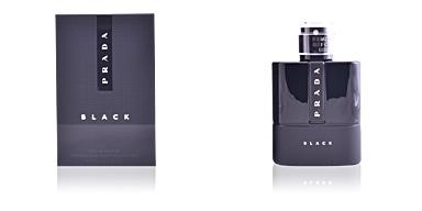 Prada LUNA ROSSA BLACK perfume