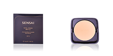 SENSAI TOTAL FINISH foundation recharge #TF203-natural beige Kanebo