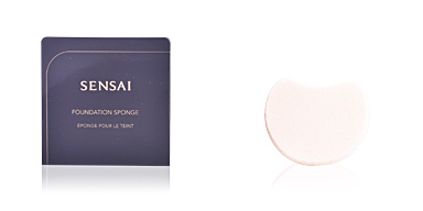 Spugna per il make-up SENSAI foundation sponge Kanebo