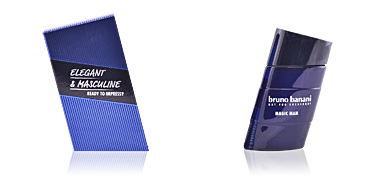 Bruno Banani MAGIC MAN perfume