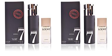Loewe 7 LOEWE ANÓNIMO COFFRET parfum