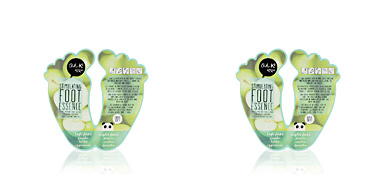 Tratamientos manicura // pedicura STIMULATING FOOT ESSENCE fruit enriched Oh K!