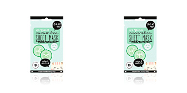 Mascarilla Facial SHEET FACE MASK cucumber calm & cooling Oh K!