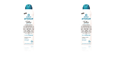 ECRAN AFTERSUN TATTOO bruma reparadora 250 ml Ecran