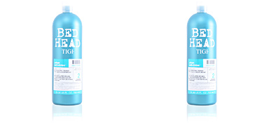BED HEAD urban anti-dotes recovery shampoo Tigi