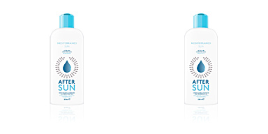 AFTERSUN moisture lock 200 ml Mediterraneo Sun
