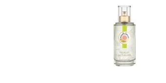 FEUILLE DE FIGUIER eau parfumée bienfaisante vaporizador Roger & Gallet