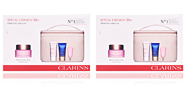 MULTI-ACTIVE TP COFFRET Clarins