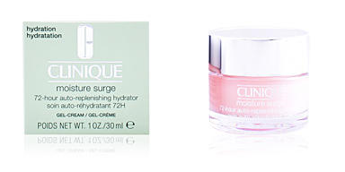 Tratamiento Facial Hidratante MOISTURE SURGE 72 hour auto replenishing hydrator Clinique