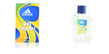 GET READY! FOR HIM eau de toilette vaporizador Adidas