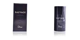 SAUVAGE deo stick sans alcohol Dior