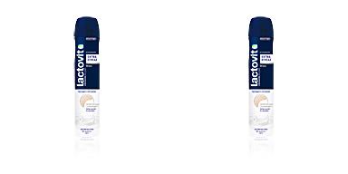 LACTOVIT HOMBRE extra eficaz 48h deodorant spray Lactovit
