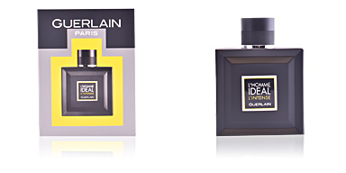 Guerlain L'HOMME IDEAL L'INTENSE parfum
