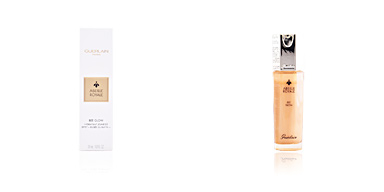 Face moisturizer ABEILLE ROYALE bee glow Guerlain