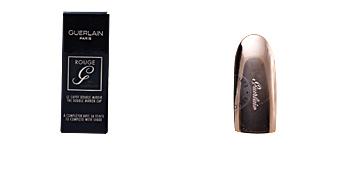 Lipsticks ROUGE G le capot double miroir #romantic boheme Guerlain
