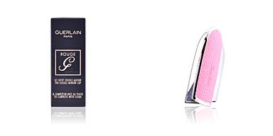 Pintalabios y labiales ROUGE G le capot double miroir #miami glam Guerlain