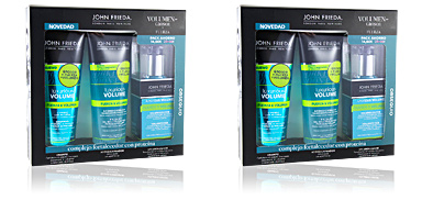 LUXURIOUS VOLUME FUERZA & VOLUMEN COFFRET John Frieda