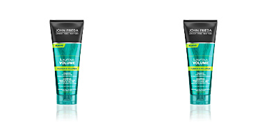 Shampooing volume LUXURIOUS VOLUME FUERZA & VOLUMEN champú John Frieda