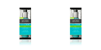 Traitement capillaire LUXURIOUS VOLUME FUERZA Y VOLUMEN voluminizador John Frieda