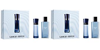 Giorgio Armani ARMANI CODE COLONIA SET perfume