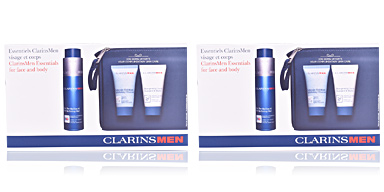 MEN GEL REVITALISANT ZESTAW Clarins