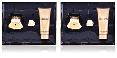 Paco Rabanne LADY MILLION LOTTO perfume