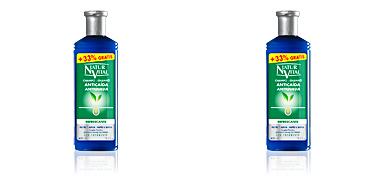 Shampoo anticaduta CHAMPÚ ANTICAÍDA refrescante Naturaleza Y Vida