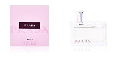 Prada PRADA AMBER parfum