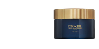 Hidratação corporal GOOD GIRL body cream Carolina Herrera