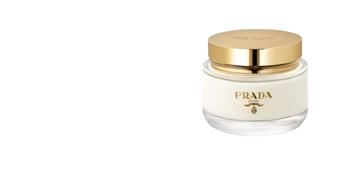 Hidratação corporal LA FEMME PRADA velvet body cream Prada
