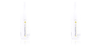 Moisturizing shampoo SPIRIT MACADAMIA champú nutritivo Light Irridiance