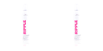 Produit coiffant RIPPLE curl defining mousse Light Irridiance