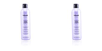 BFREE starlight blonde shampoo Nook