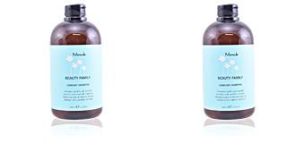 BEAUTY FAMILY comfort shampoo Nook